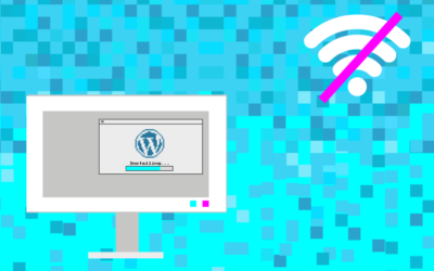 Installare WordPress in locale